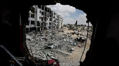 Voices from Gaza: Survivors speak out