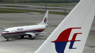 Malaysia Airlines cuts 6,000 jobs in overhaul