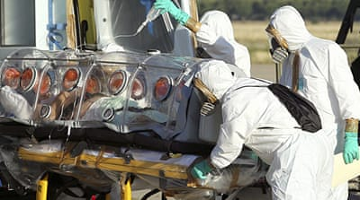 Ebola declared an 'international emergency'