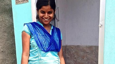 India's Badaun village gets toilets for women