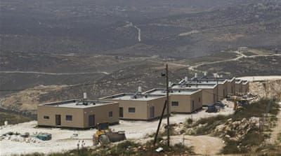 Israel seizes most West Bank land in 30 years