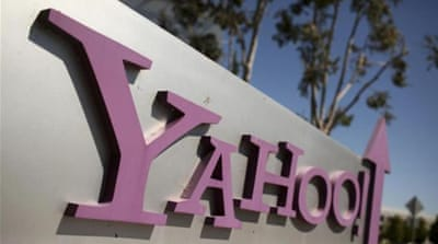 Yahoo 'faced massive fine threat' over data