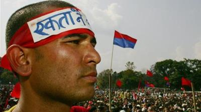 UK's 'covert acts' during Nepalese civil war