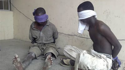 Nigeria abuse: will torture go unpunished?