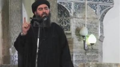 ISIL leader calls for attacks in audio clip