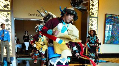 Native Americans rolling the dice on casinos
