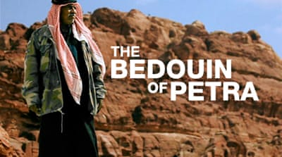 The Bedouin of Petra