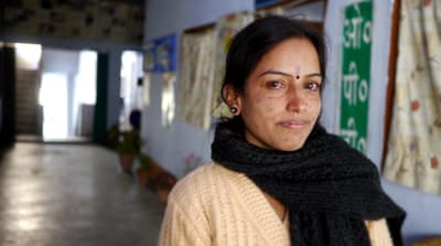Cured leprosy sufferers talk about stigma