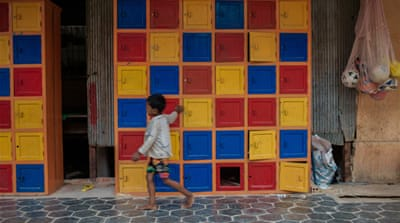 Can Cambodia's orphanage system be reformed?