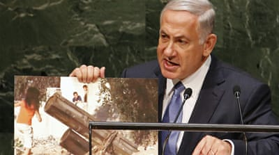 ISIL a distant threat for Israel