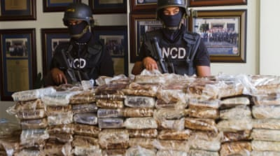 War on drugs leads to more potent narcotics: Study