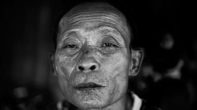 Saw Glads Htoo lives in the Mae La refugee camp on the Thailand-Myanmar border [Vincenzo Floramo/Al Jazeera]