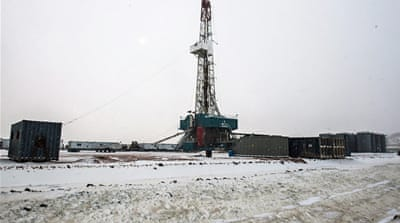 Death on the Bakken shale
