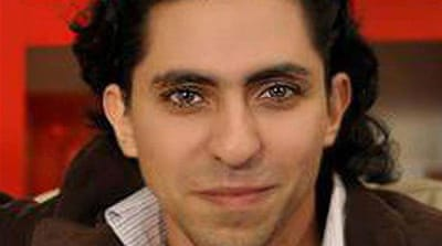 "Badawi started the ""Free Saudi Liberals"" website and was sentenced to 10 years in jail and 1,000 lashes [Facebook]"