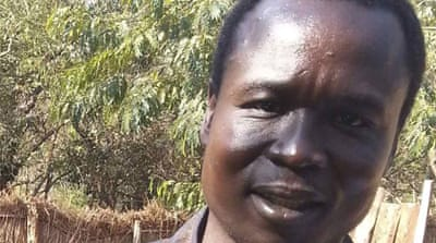 Uganda's LRA commander to be flown to ICC