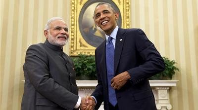 Critics question India-US nuclear breakthrough