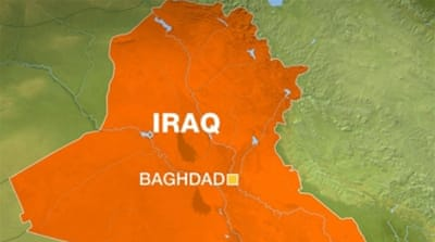 Simultaneous bomb blasts leave several dead in Baghdad