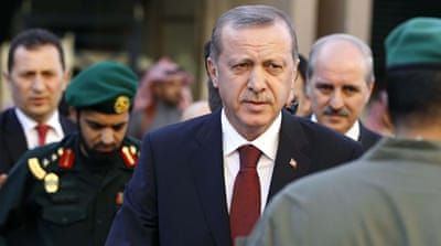 Erdogan: The hero of Somalia