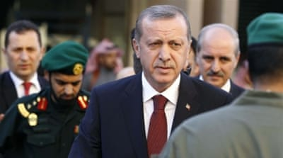 Erdogan has done for Somalia what no other world leader has done in decades, writes Arman [AFP]