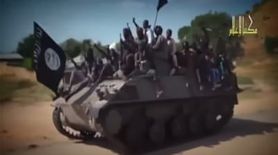 Boko Haram launched an initial assault against Maiduguri seven days ago [File: Al Jazeera]