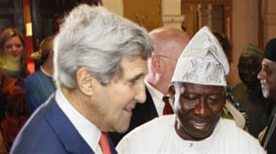 US ready to do more to fight Boko Haram