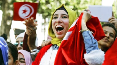 Questioning freedom of speech in Tunisia
