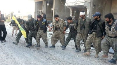 Kobane and the myth of ISIL expansion