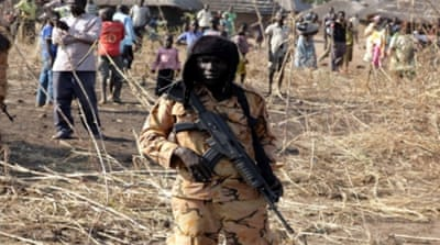 South Sudan is struggling to contain lawlessness as conflict between the government and the rebels continues [EPA]