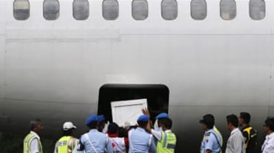 Co-pilot was at helm of crashed AirAsia flight