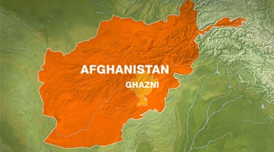 Seven Taliban fighters were also killed in the attack, which occurred on Wednesday night [EPA]