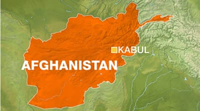 Suicide attack targets MP in Afghan capital