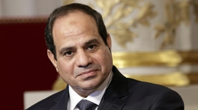 Will latest audio leaks hurt Egypt's Sisi?