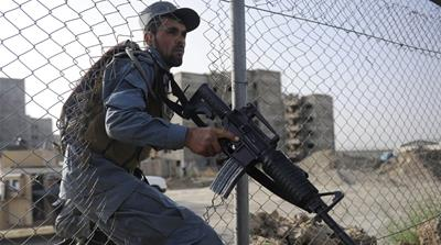 Taliban claim deadly Kabul airport attack