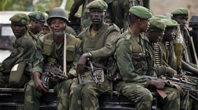 Operations against the FDLR in 2009 had far reaching humanitarian consequences [File: EPA]