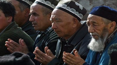 Muslims convicted of anti-government activity are regularly tortured and often die in Uzbek jails [AP]