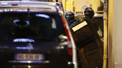 Deadly end to sieges in France