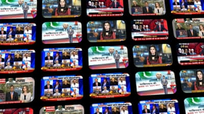 India and Pakistan's cross-border media clash