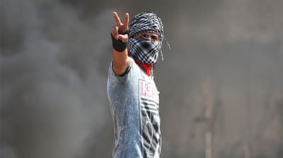 It's time to challenge the status quo in Palestine