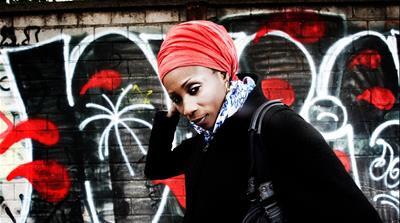 Waging a lyrical war against FGM