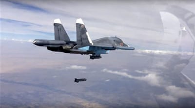 Are Russia and the US escalating the war in Syria?