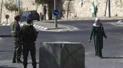 East Jerusalem suffocates under harsh Israeli siege