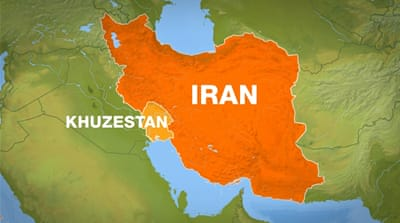 Two dead in Iran Ashoura ceremony shooting