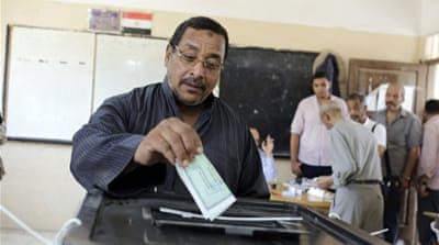 Egypt election: Democracy or return to past?