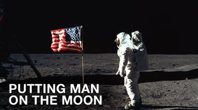 Putting Man on the Moon