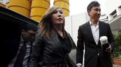 Singapore church leader found guilty in $35m graft case
