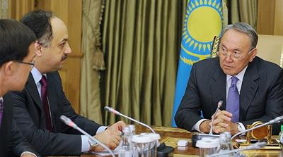 Kazakhstan FM: Overcoming extremism is a priority