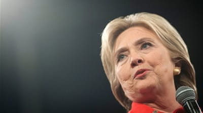 The fact is that Hillary's problem of authenticity is as much generational as it is personal, writes Chaudhry [Reuters]