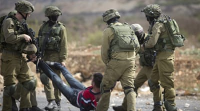 Forum: How can Palestinians legally fight occupation?