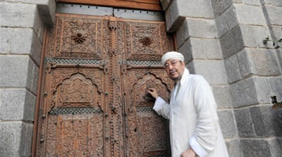 The man who dreams of old Mecca