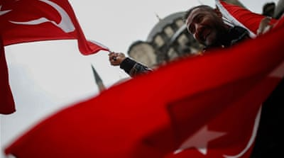 A mountain to climb for Turkey's liberals and leftists